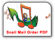 kids page snail mail order form button